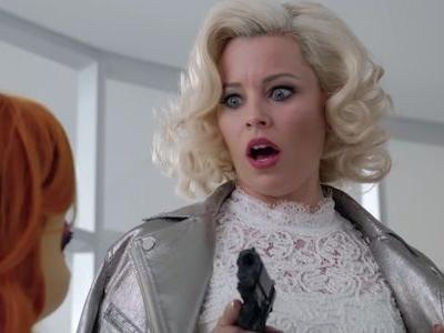 New Happytime Murders Trailer Doubles Down On The Dirtiness