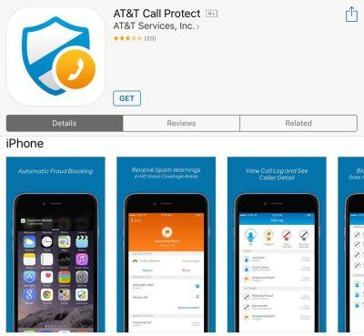 AT&T unveils network-level robocall blocking, call spam warnings