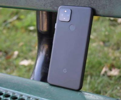 "Google Pixel Double-Tap Gesture ""Columbus"" Could Return In Android 12"
