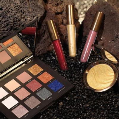 Becca Volcano Goddess Collection for Holiday 2018 Info + Release Date