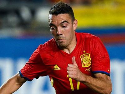 Spain struggling to create chances as Aspas stakes claim for starting spot