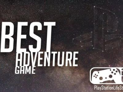 PlayStation LifeStyle's Game of the Year 2018 Awards - Best Adventure Game Winner