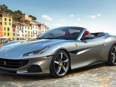Ferrari Portofino M Revealed Packing 612 HP