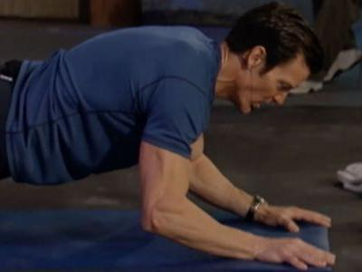 How to Get a Stronger Core With P90X Core Synergistics