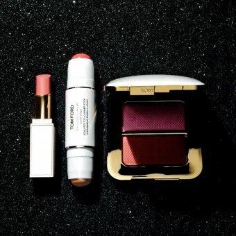 Tom Ford's New Makeup Collection is as Sexy As You Expected