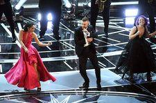 Justin Timberlake Opens 2017 Oscars With Lively 'Can't Stop the Feeling!' Performance: Watch