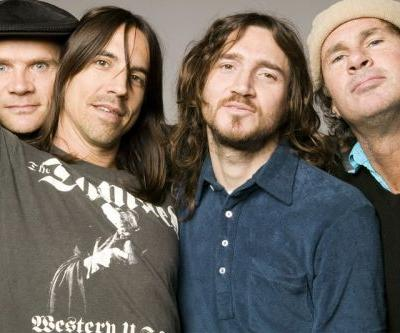Red Hot Chili Peppers Sells Catalog to Hipgnosis for Upwards of $140 Million USD