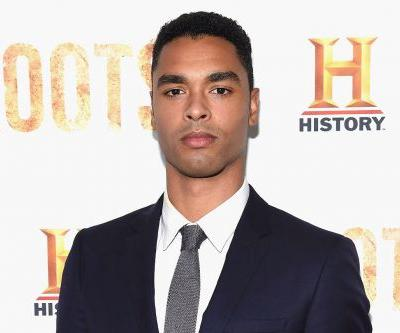 """Regé-Jean Page Reacts to Losing 'Krypton' Role Over Race: """"We Still Fly"""""""