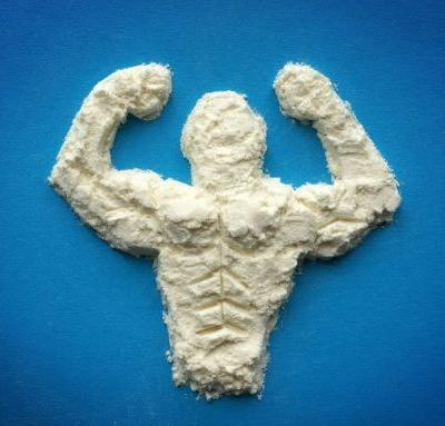 Leucine-enriched essential amino acids mixture may boost muscle recovery: Ajinomoto study