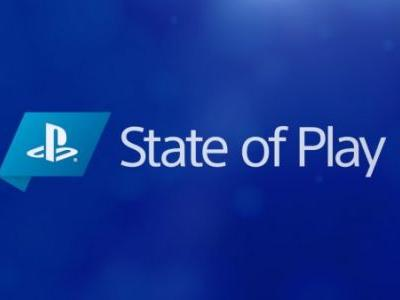 New PlayStation State of Play coming Thursday, August 6