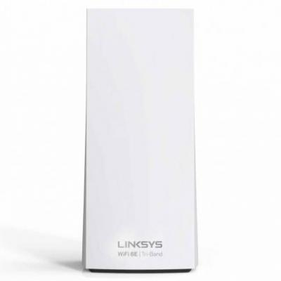 Linksys AXE8400 Wi-Fi 6E Mesh system supports the new 6 GHz Wi-Fi band