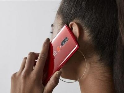 OnePlus 6 Amber Red released, priced at 3,599 Yuan