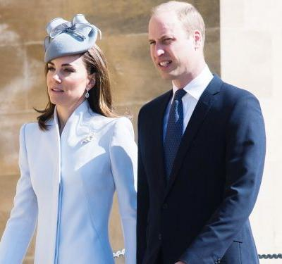 Kate Middleton Just Made Her Wedding Day Earrings Look Very 2019