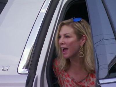 Ramona Singer Reveals How She Keeps Her Full-Time Status On Real Housewives Of New York