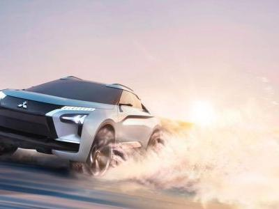 The Mitsubishi Lancer Is Set To Be Reinvented As A Crossover