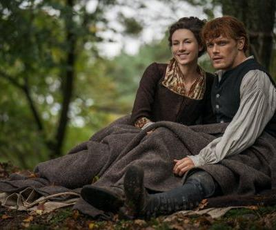 """Outlander's Caitriona Balfe Reveals Why This Season 4 Sex Scene Is the """"Most Erotic"""" One Yet"""