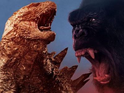 Godzilla vs. Kong Synopsis Released as Production Begins