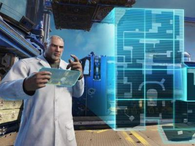 Gears 5 reveals Escape map editor and months of pre-launch content