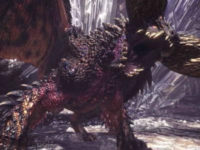 Monster Hunter World - Arch-Tempered Nergigante Out on May 10th For Consoles