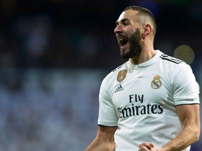 Sergio Ramos, Karim Benzema star as Real Madrid take edge into Copa del Rey second leg