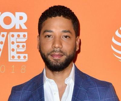 Jussie Smollett's 'Empire' Role Reportedly Slashed Following Controversy