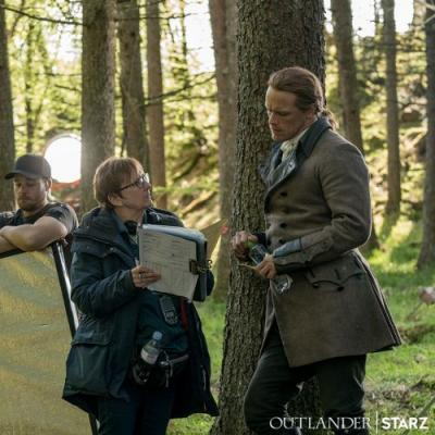 Return to the Ridge Next Year, 'Outlander' Returns In 'Early 2020'