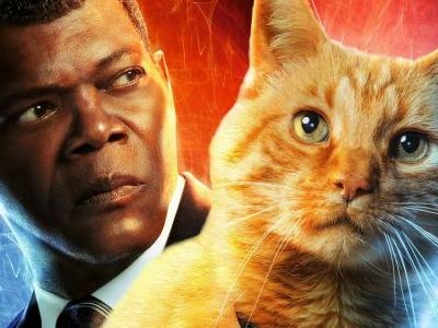 Captain Marvel Directors Considered Other Ways For Nick Fury To Lose His Eye