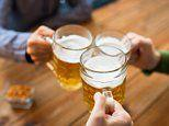 Beer is officially good for you because it 'reduces heart risk and improve brain health'
