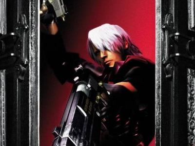 Devil May Cry Coming to Nintendo Switch