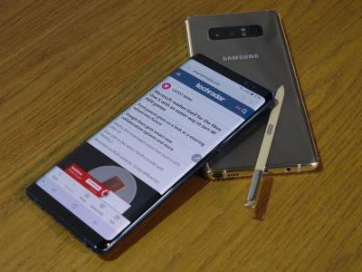 This could be our best look yet at the Samsung Galaxy Note 9 and new S Pen