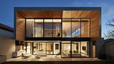 Bloomfield House / FGR Architects