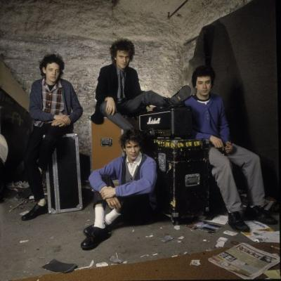 The Replacements Prep Don't Tell A Soul Box Set