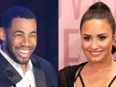 Demi Lovato & Mike Johnson's Reported Date Sounds Like It Went So Well