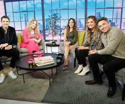'E! News,' 'Pop of the Morning' and 'In the Room' Canceled at E! Network