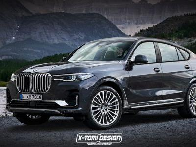BMW X8 Could Happen After All