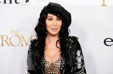 Cher Gets the Tears Flowing With Sentimental Cover Of ABBA's 'One of Us:' Listen