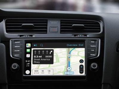 Drive with Apple Watch and CarPlay? iOS 12 improves the experience