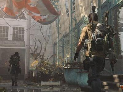 The Division 2 PC Pre-Orders Surpass Previous Game - Ubisoft