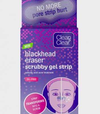 These New Painless Blackhead-Clearing Strips Are Basically Magic