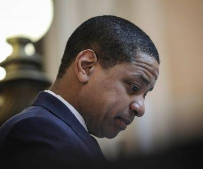 Top prosecutor offers to investigate Justin Fairfax sex assault allegations