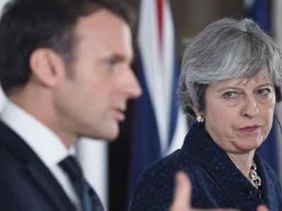 Theresa May begs EU leaders for Brexit delay as Conservatives prepare to fight European elections