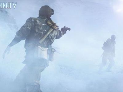 Battlefield 5 PC closed alpha 2 ends today
