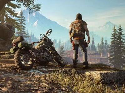 Days Gone's Newest Trailer Shares The Accolades The Game Has Already Gotten