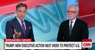 Jake Tapper slams Trump's 'unhinged' press conference: 'It was an airing of grievances. It was Festivus'