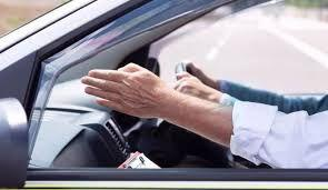 Indians allowed use of national driving licence to drive abroad0