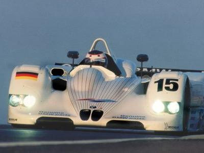 BMW Is Coming Back To Prototype Endurance Racing After 20+ Years Away
