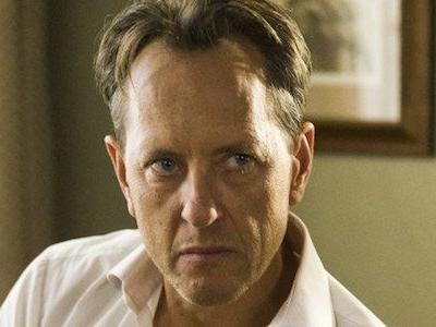 Star Wars' Richard E. Grant Has The Best Reaction To Joining Episode IX