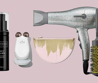 The Ultimate Beauty Gift Guide for Women in Their 40s