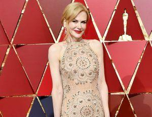 Why Nicole Kidman's Hand Clapping At The Oscars Is The Best Thing You'll See Today