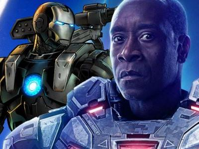 War Machine Was Intended To Have A Bigger Role In Infinity War